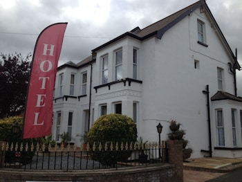 Hotel - The Granby Hotel