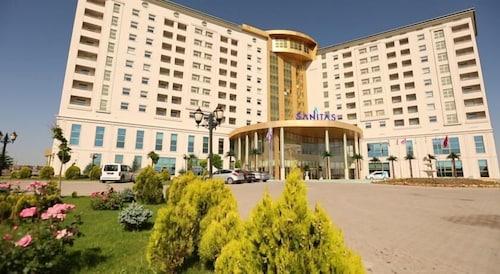 . Sanitas Thermal Suites Hotel & Spa