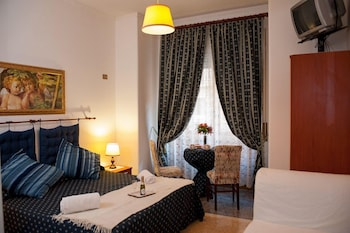 Hotel - Camere del Cavaliere
