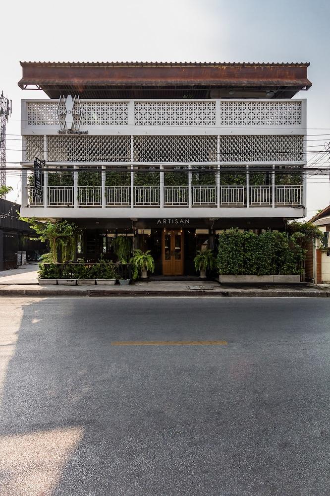 オクソテル ホテル