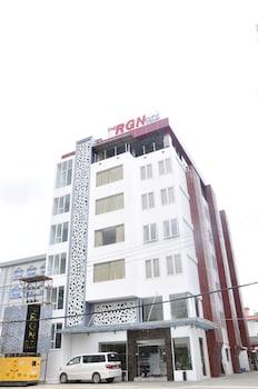 ザ RGN シティ ロッジ