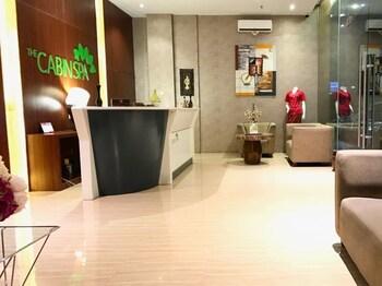 The Crew Hotel Kualanamu International Airport - Spa  - #0