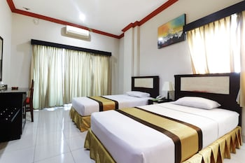Hotel - Hotel Beril Nur