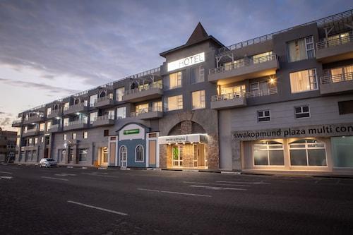 . Swakopmund Plaza Hotel