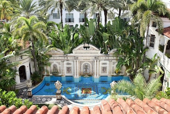 Hotel - The Villa Casa Casuarina