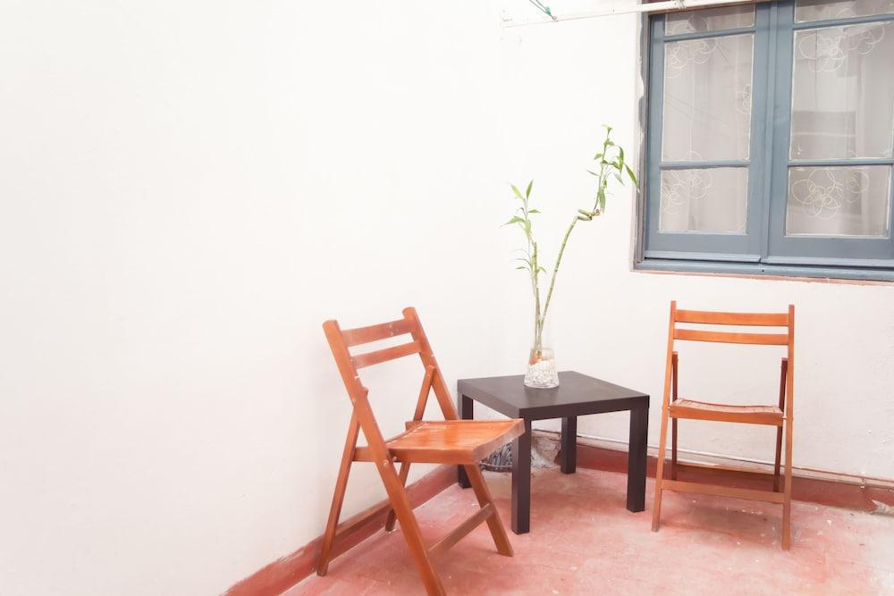 アパルタメントス タラデリャス