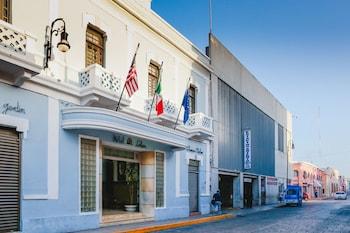 Hotel - Hotel Colon
