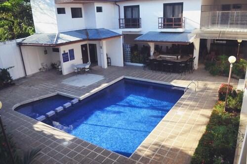 Hotel Rincon del Llano, Liberia