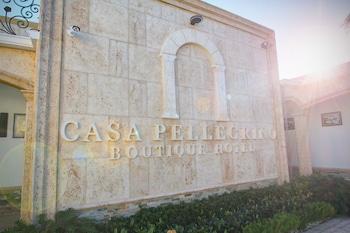 Casa Pellegrino Boutique Hotel