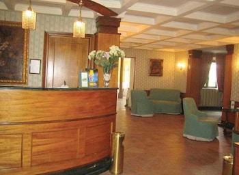 Hotel - Quadrifoglio I