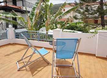 Saronis Hotel - Balcony  - #0