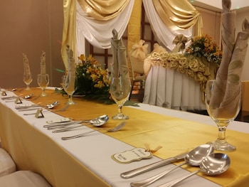 Cherry Blossoms Hotel - Banquet Hall  - #0