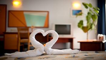 Aqua Hotel Burgas - Guestroom  - #0