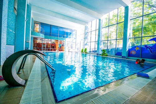 . Aqua Hotel Burgas