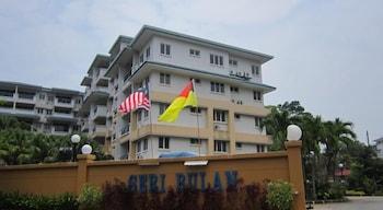 Hotel - Seri Bulan Condominium