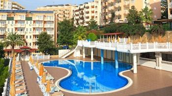 Hotel - Club Paradiso Hotel - All Inclusive