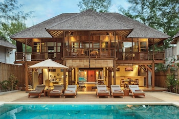 Hotel - The Gili Beach Resort