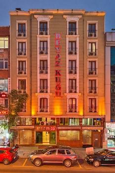 Hotel - Beyaz Kuğu Hotel