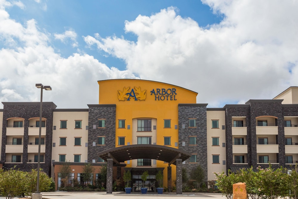 Arbor Hotel and Conference Center, an Ascend Hotel Collection