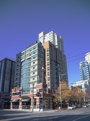 GEC Granville Suites Downtown, Greater Vancouver