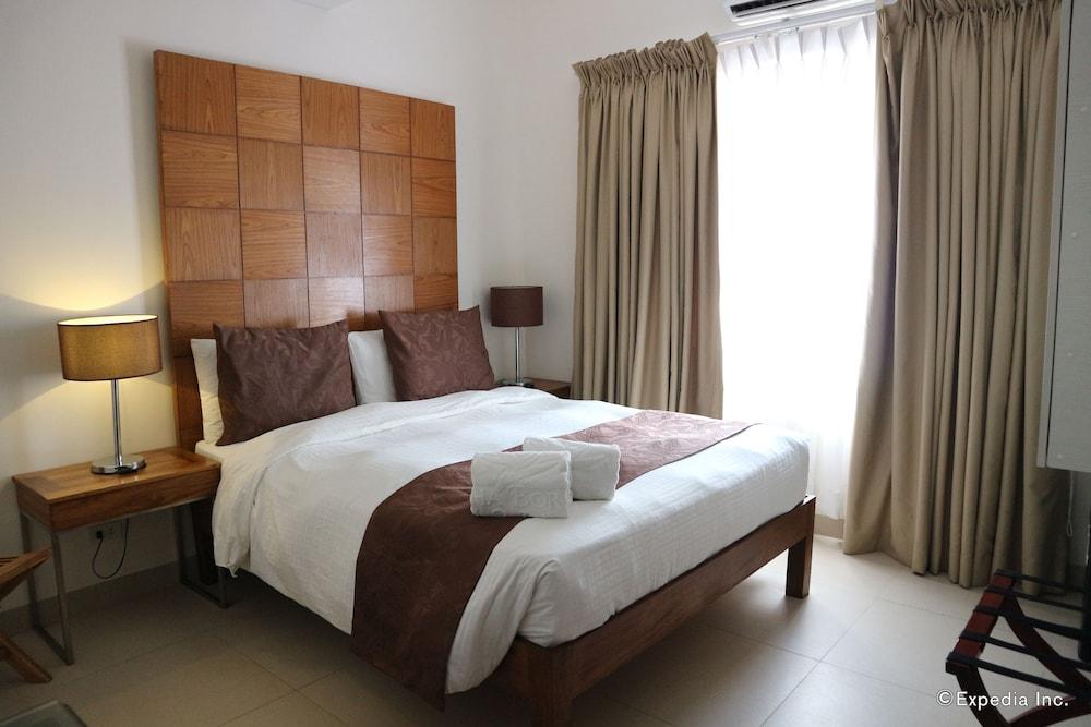 アロハ ボラカイ ホテル
