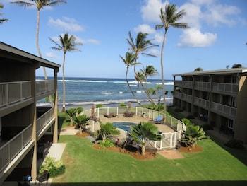 Hotel - Kauai Kailani by Kreller's Getaway