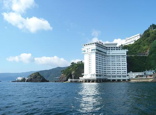 __{offers.Best_flights}__ Hotel New Akao
