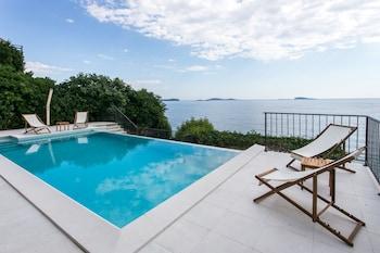 Hotel - Apartments Villa Mirjana