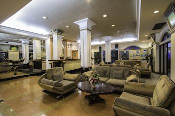 クリスタル ホテル