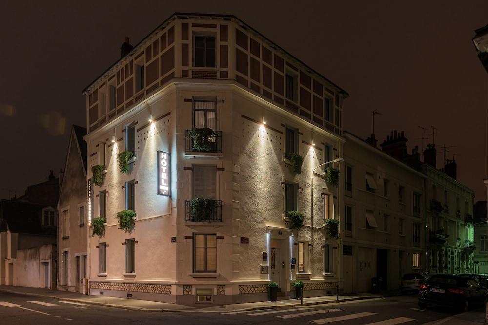 Hotel Hôtel Ronsard
