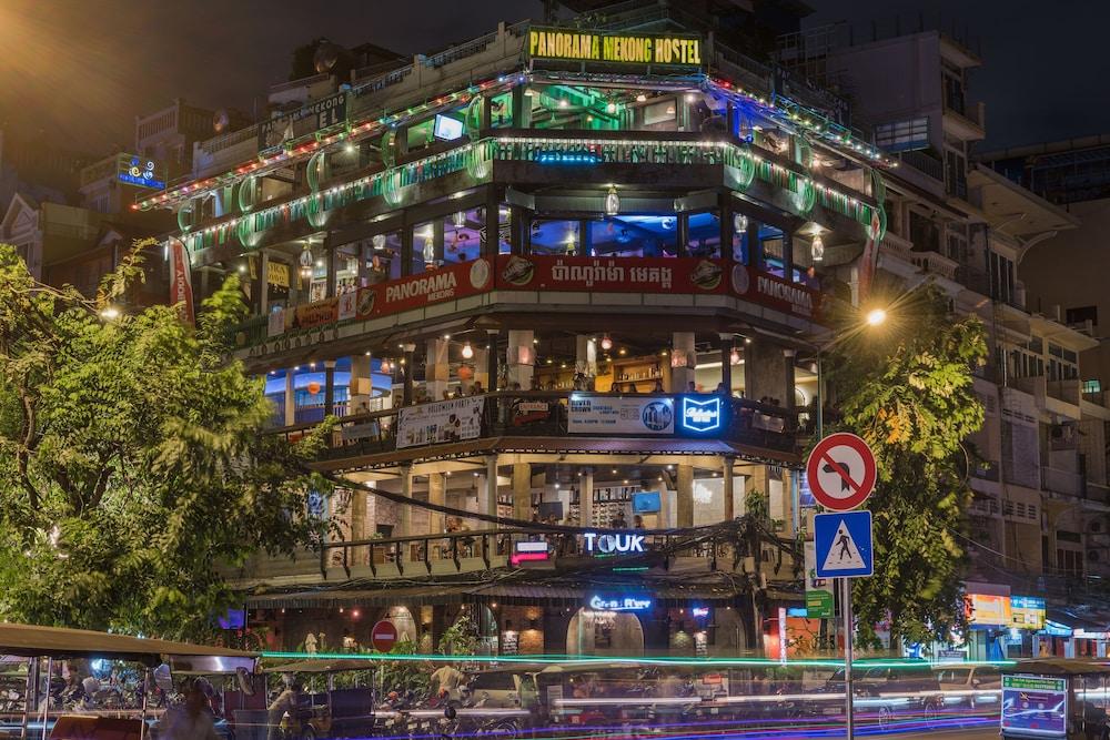 Panorama Mekong Hostel