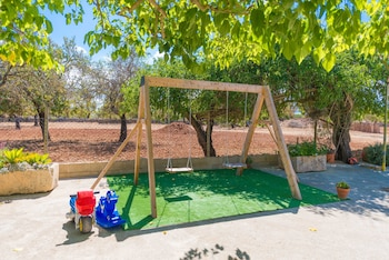 Villa Son Terrola - Childrens Play Area - Outdoor  - #0