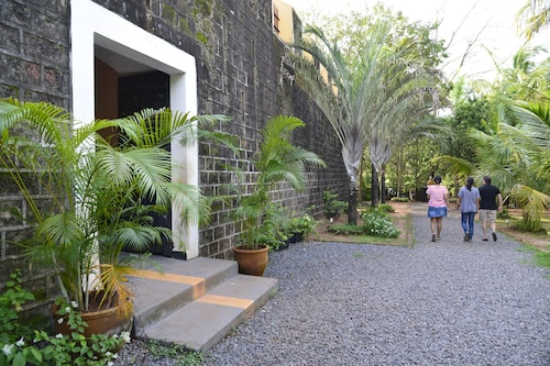 Fort Tiracol Heritage Hotel, North Goa