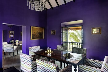 Fort Tiracol Heritage Hotel - Family Dining  - #0