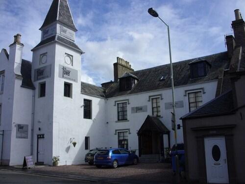 . The Tower Gastro Pub & Apartments