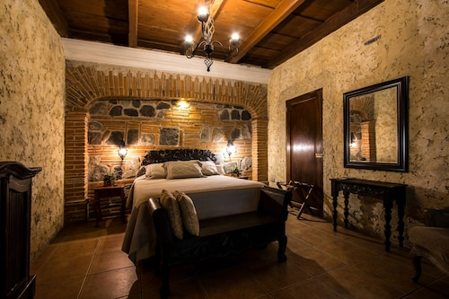 Naif Boutique Hotel & Gallery, Antigua Guatemala