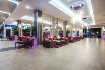 Riu Republica - Adults only - All Inclusive - Lobby Sitting Area  - #0