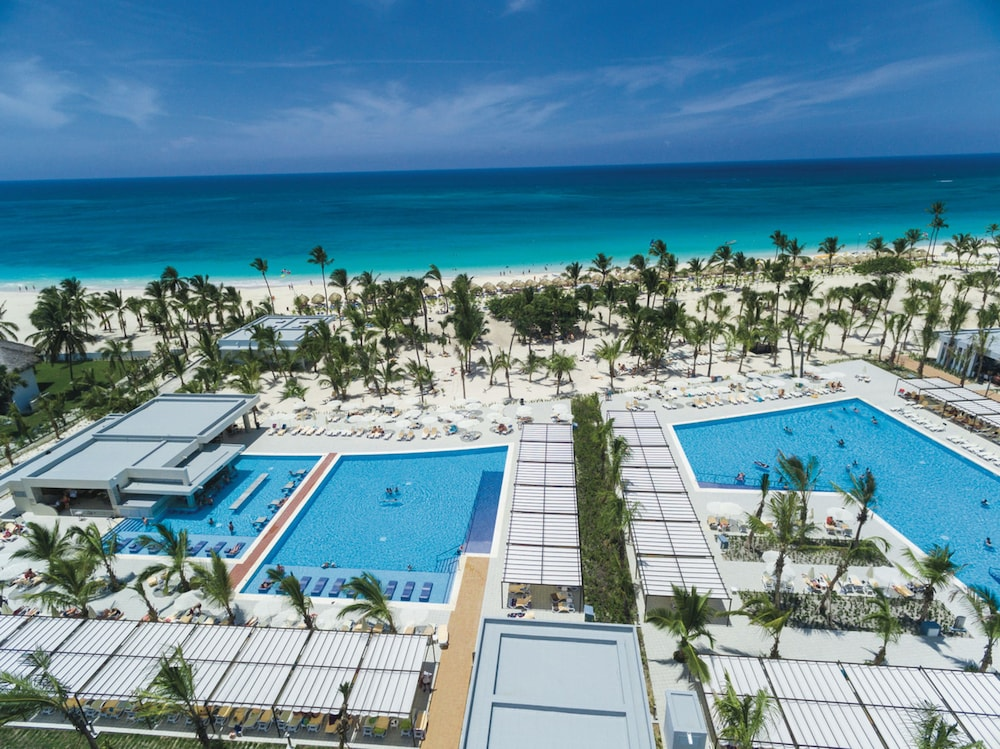 Riu Republica - Adults only - All Inclusive, Featured Image