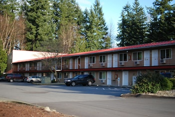 Hotel - Smokey Point Motor Inn