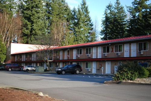 . Smokey Point Motor Inn