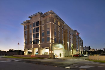 Hotel - Hampton Inn & Suites Orlando/Downtown South - Medical Center