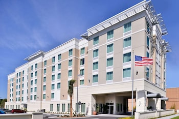 奧蘭多市中心南方醫學中心歡朋飯店 Hampton Inn & Suites Orlando/Downtown South - Medical Center