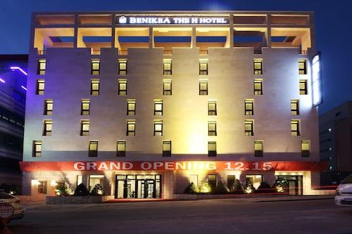 . Benikea The H Hotel
