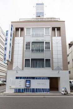 Hotel - THE NELL UENO OKACHIMACHI - Caters to Men