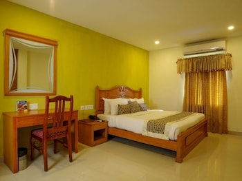 Vedanta Wake Up - Trivandrum - Guestroom  - #0