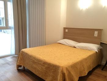 Hotel - Hôtel Mimosa