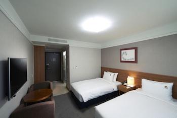 ベニキア プレミア ホテル 東大門