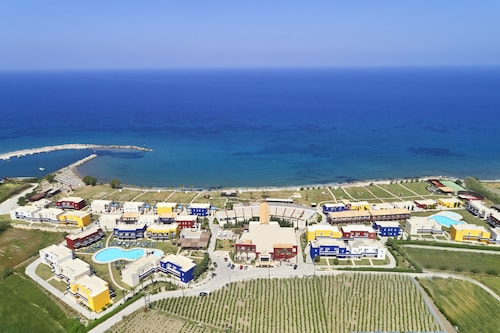 . All Senses Nautica Blue Exclusive Resort & Spa-All Inclusive