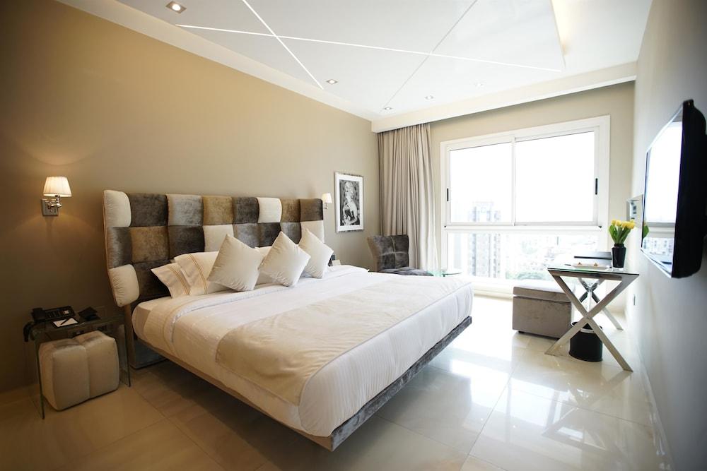 Hotel Royal Tulip Achrafieh