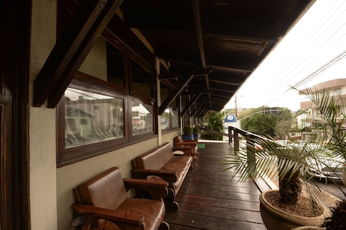 . Hotel Província Flex de Francisco Beltrão